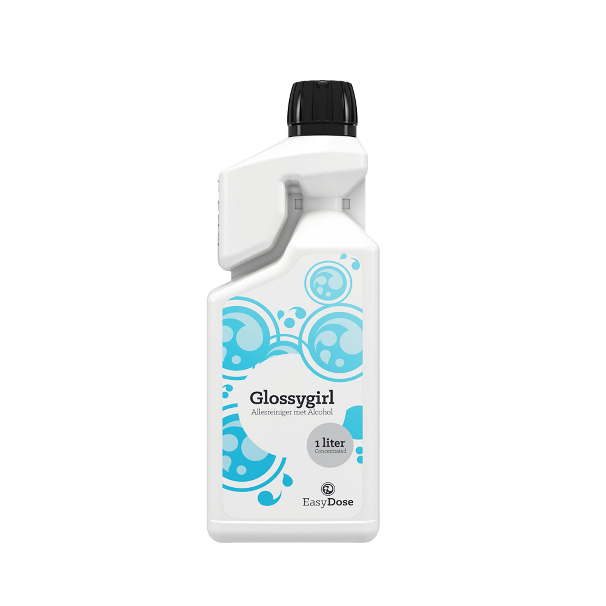 1010125_01 Glossygirl interieurreiniger met alcohol conc. 1L