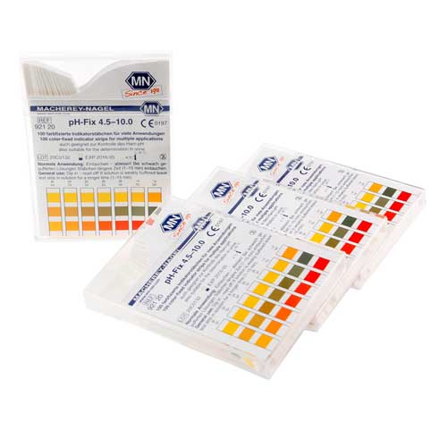 7680300 PH strips 100st